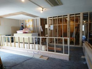花巻市 飲食店改修電気設備工事