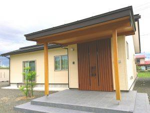 住宅新築電気設備工事