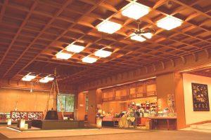 花巻市 温泉施設改修電気工事