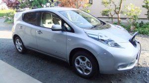 EV(電気自動車)充電設備工事